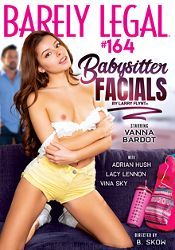 Straight Adult Movie Barely Legal 164: Babysitter Facials