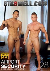 Gay Adult Movie Airport Security 28