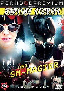 Der SM-Magier, starring Pina Deluxe and Hubertus Leischner, produced by LetsDoeIt.