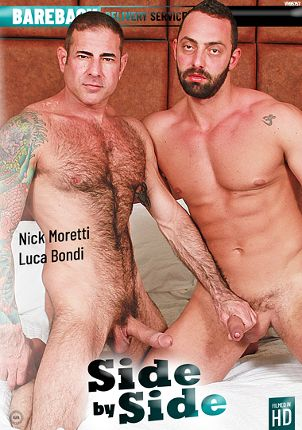 Gay Adult Movie Side By Side
