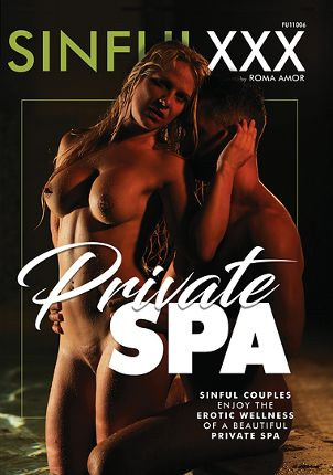 Straight Adult Movie Private Spa