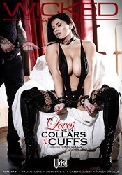 Straight Adult Movie He Loves Me In Collars And Cuffs