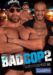 Gay Adult Movie Bad Cop 2