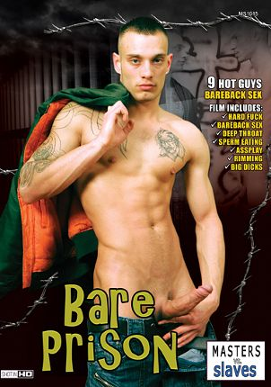 Gay Adult Movie Bare Prison