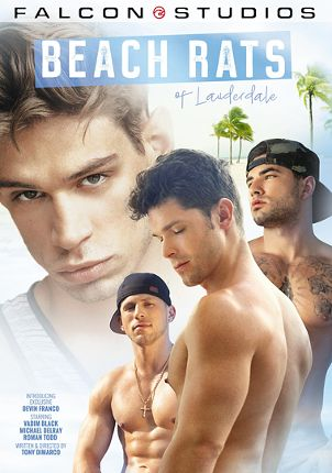 Gay Adult Movie Beach Rats Of Lauderdale