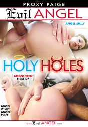 Straight Adult Movie Holy Holes