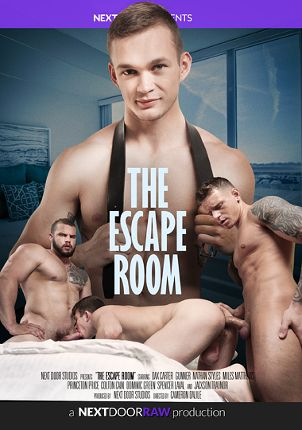 Gay Adult Movie The Escape Room