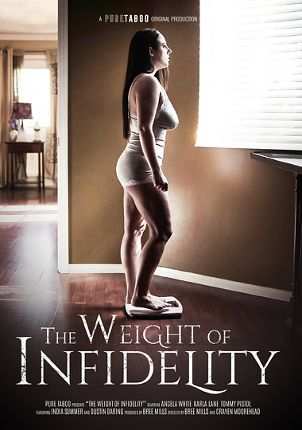 Straight Adult Movie The Weight Of Infidelity