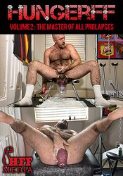 Gay Adult Movie HungerFF 2: The Master Of All Prolapses