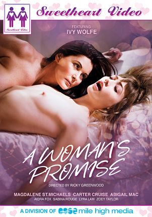 Straight Adult Movie A Woman's Promise