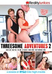 Straight Adult Movie Threesome Adventures 2