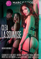 Straight Adult Movie Clea La Soumise