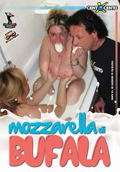 Straight Adult Movie Mozzarella Di Bufala