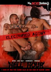 Gay Adult Movie My Dirtiest Fantasy: Electrified Agony Hell Hour