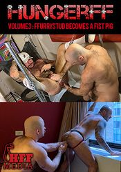 Gay Adult Movie HungerFF 3: FFurrystud Becomes A Fist Pig