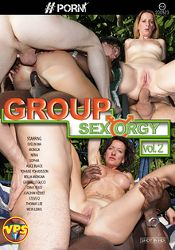 Straight Adult Movie Group Sex Orgy 2