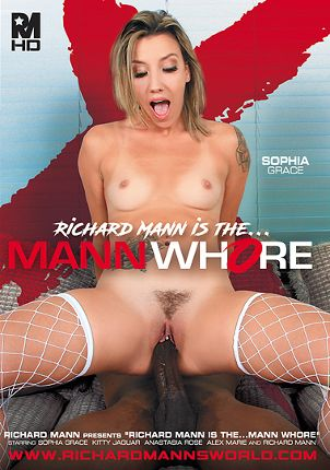 Straight Adult Movie Richard Mann Is The... Mann Whore