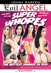 Straight Adult Movie Super Whores