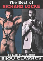 Gay Adult Movie The Best Of Richard Locke