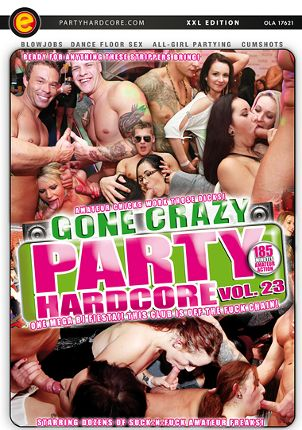Straight Adult Movie Party Hardcore: Gone Crazy 23