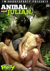 Gay Adult Movie Anibal And Julian