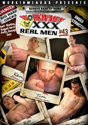 Gay Adult Movie Real Men 43