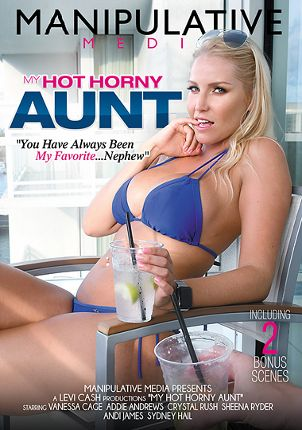 Straight Adult Movie My Hot Horny Aunt