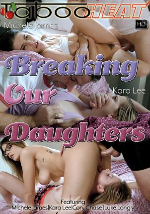 Straight Adult Movie Michele James And Kara Lee In Breaking Our Daughters