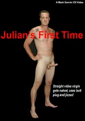 Gay Adult Movie Julian's First Time
