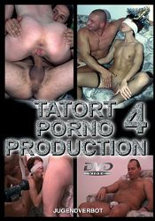 Straight Adult Movie Tatort Porno Production 4