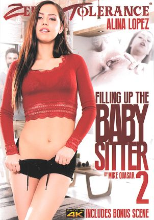 Straight Adult Movie Filling Up The Babysitter 2