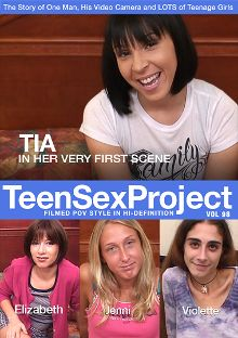 Teen Sex Project 98