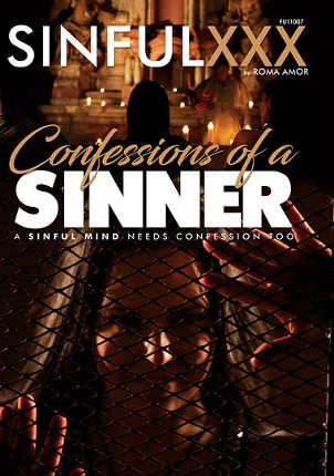 Straight Adult Movie Confessions Of A Sinner