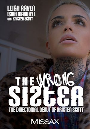Straight Adult Movie The Wrong Sister
