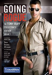 Gay Adult Movie Going Rogue: The Tony Buff Collector's Edition