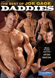 Gay Adult Movie The Best Of Joe Gage: Daddies