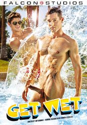 Gay Adult Movie Get Wet