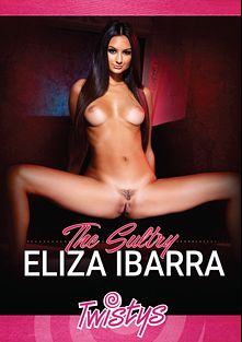 The Sultry Eliza Ibarra, starring Eliza Ibarra, Reagan Foxx, Chloe Cherry and Lauren Phillips, produced by Twistys.