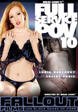 Straight Adult Movie Miles Long's Full Service POV 10