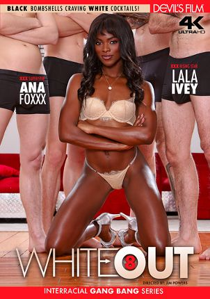 Straight Adult Movie White Out 8