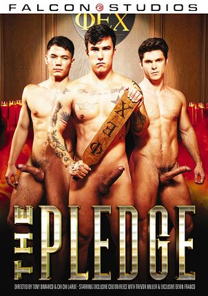 Gay Adult Movie The Pledge