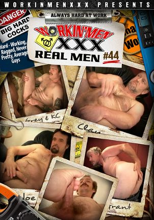 Gay Adult Movie Real Men 44