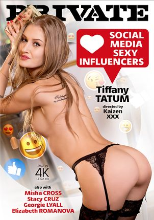 Straight Adult Movie Social Media Sexy Influencers