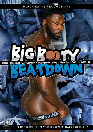 Gay Adult Movie Big Booty Beatdown