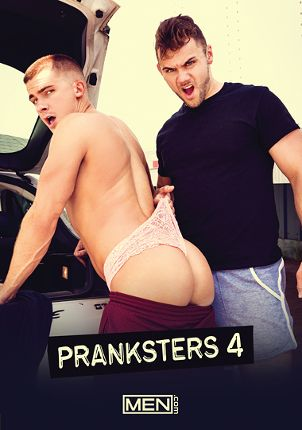Gay Adult Movie Pranksters 4