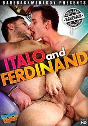 Gay Adult Movie Italo And Ferninand