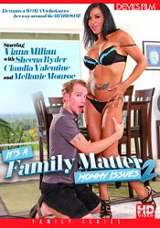 Straight Adult Movie It's A Family Matter: Mommy Issues