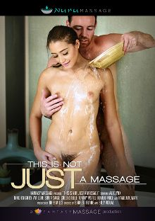 This Is Not Just A Massage