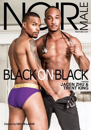 Gay Adult Movie Black On Black