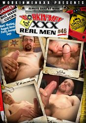 Gay Adult Movie Real Men 46